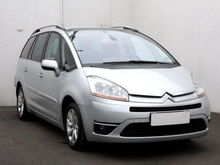 Citroën C4 Picasso, 2010