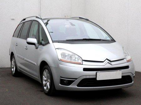 Citroën C4 Picasso, 2009