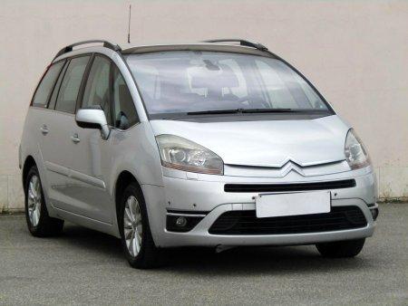 Citroën C4 Picasso, 2007