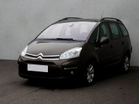 Citroën C4 Picasso, 2011 - pohled č. 3