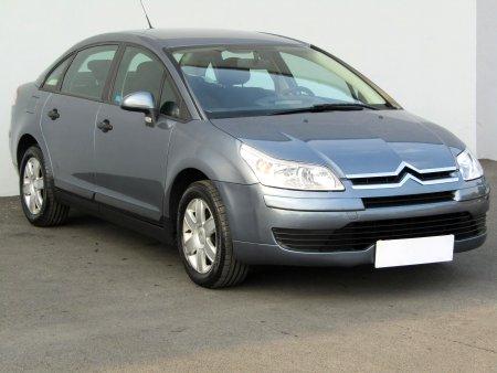 Citroën C4, 2008