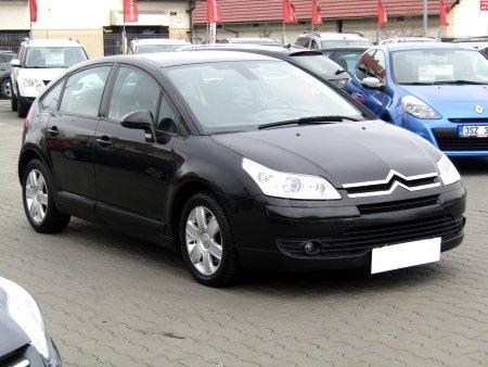 Citroën C4, 2005