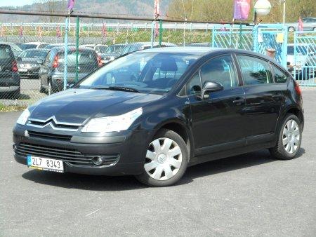 Citroën C4, 2007