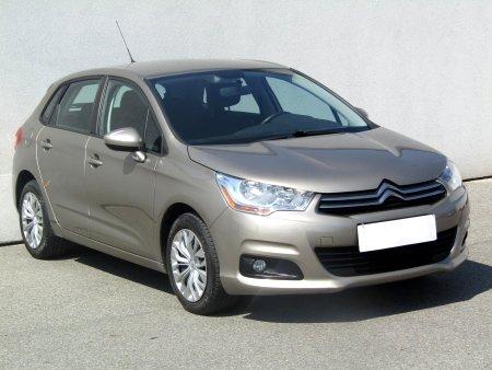Citroën C4, 2013