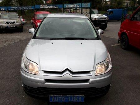 Citroën C4, 2009