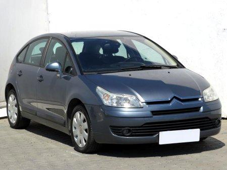 Citroën C4, 2006