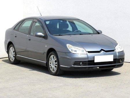Citroën C5, 2005