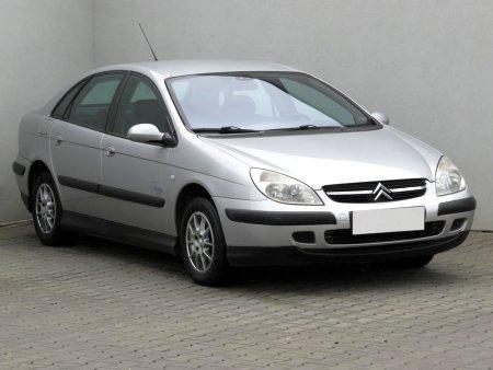 Citroën C5, 2001