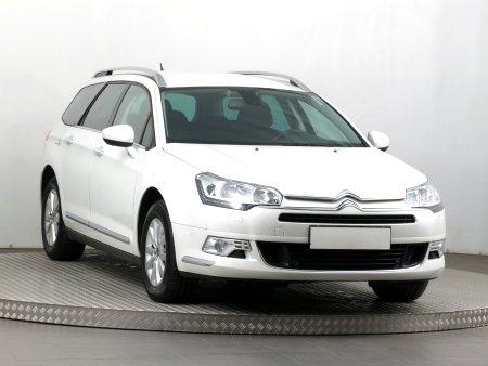 Citroën C5, 2013