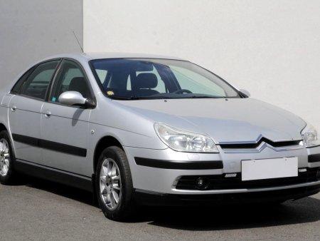 Citroën C5, 2007