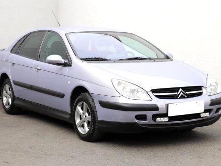 Citroën C5, 2002