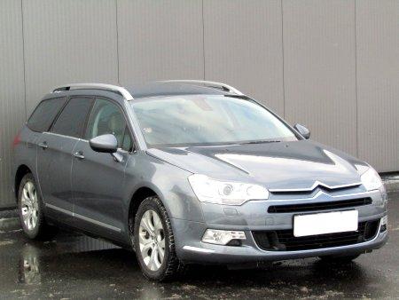 Citroën C5, 2009