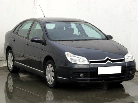 Citroën C5, 2011