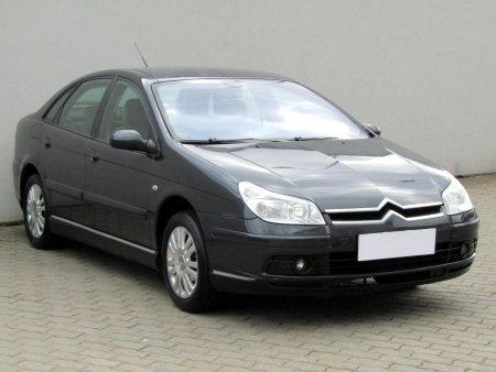 Citroën C5, 2006