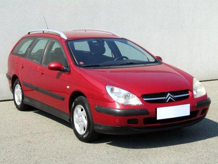 Citroën C5, 2004