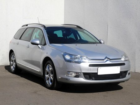 Citroën C5, 2008