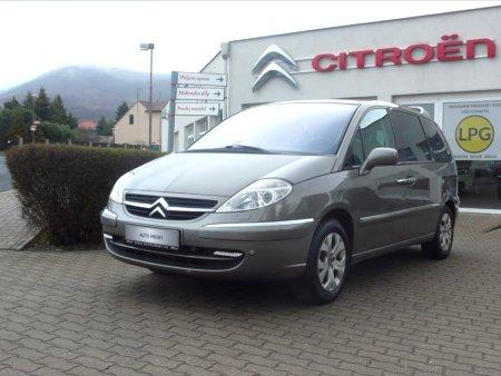 Citroën C8, 2009