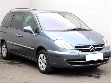 Citroën C8, 2011