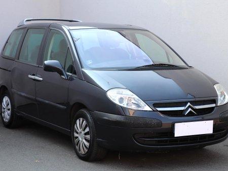 Citroën C8, 2007