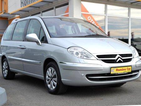 Citroën C8, 2010