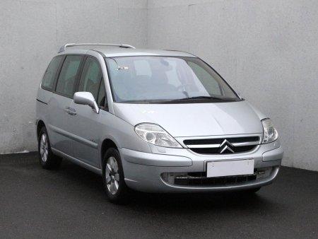 Citroën C8, 2003
