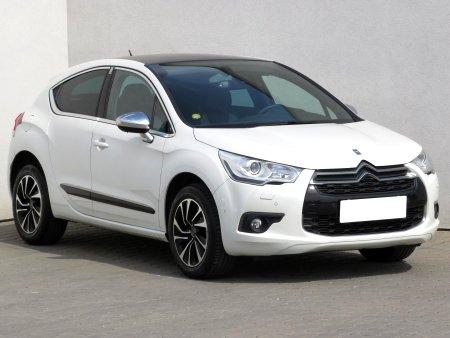 Citroën DS4, 2014