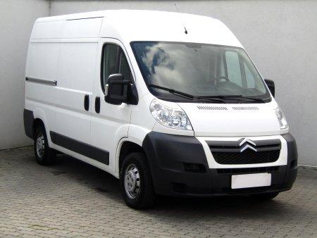 Citroën Jumper, 2014
