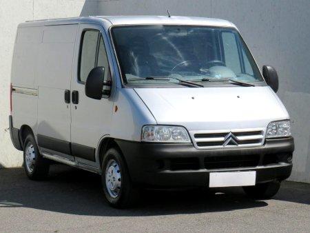 Citroën Jumper, 2005