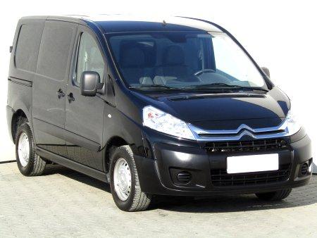 Citroën Jumpy, 2014