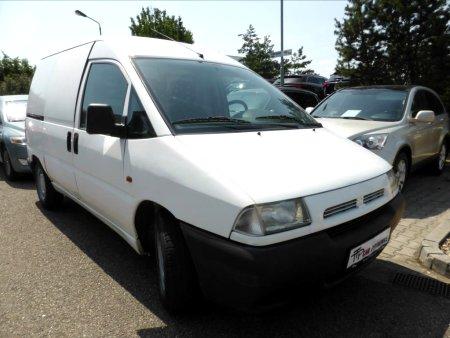 Citroën Jumpy, 2000