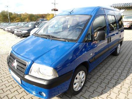 Citroën Jumpy, 2005