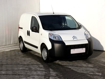 Citroën Nemo, 2009