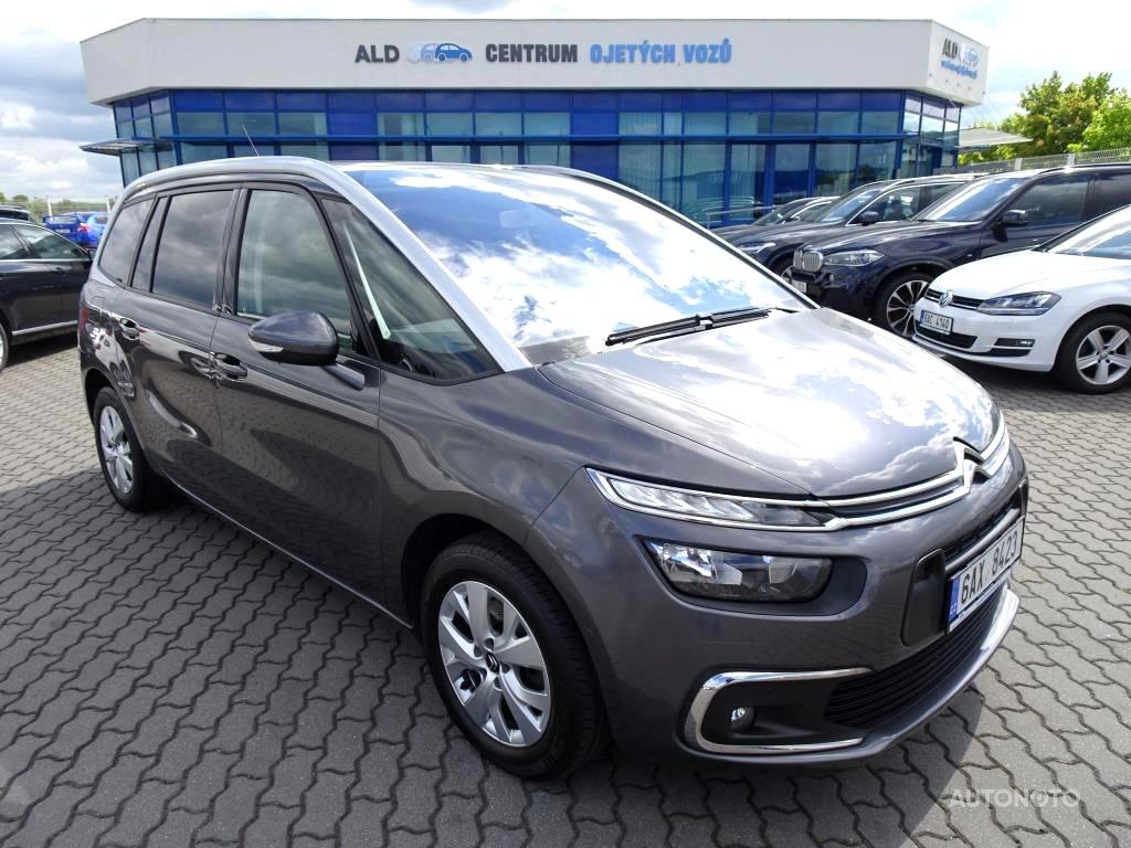 Citroën Ostatní, 2018 - celkový pohled
