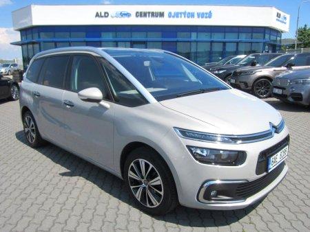 Citroën Ostatní, 2017