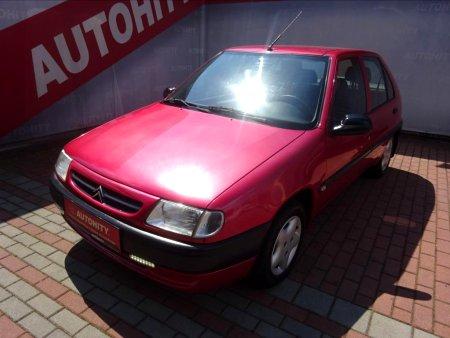 Citroën Saxo, 1999