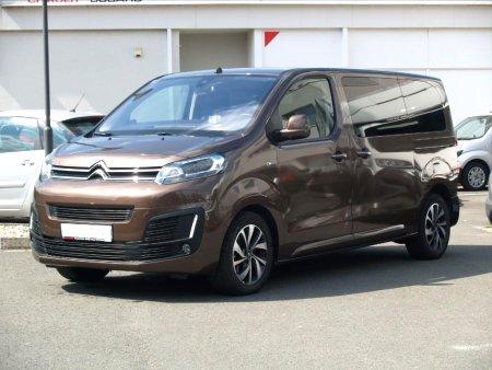 Citroën SpaceTourer, 2017