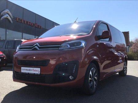 Citroën SpaceTourer, 2019
