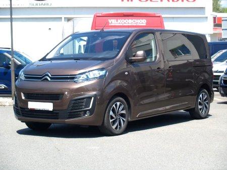 Citroën SpaceTourer, 2016