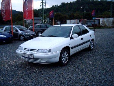 Citroën Xantia, 2000