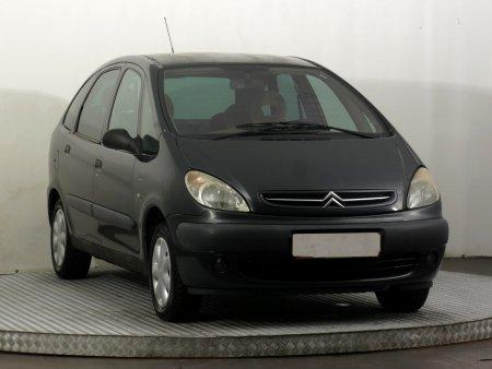 Citroën Xsara Picasso, 2000
