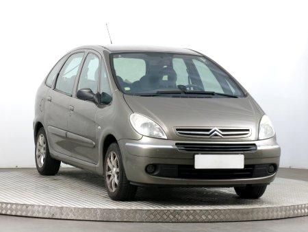 Citroën Xsara Picasso, 2007