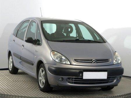 Citroën Xsara Picasso, 2003