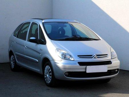 Citroën Xsara Picasso, 2005