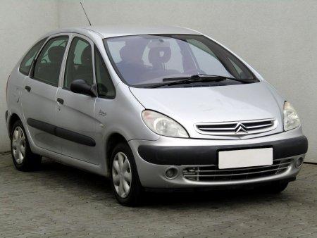 Citroën Xsara Picasso, 2001