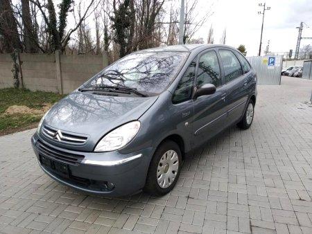 Citroën Xsara Picasso, 2008