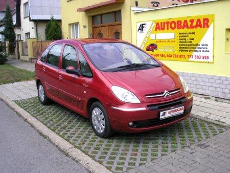 Citroën Xsara Picasso, 2004