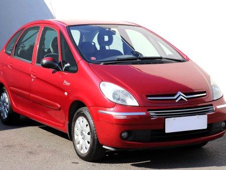Citroën Xsara Picasso, 2009