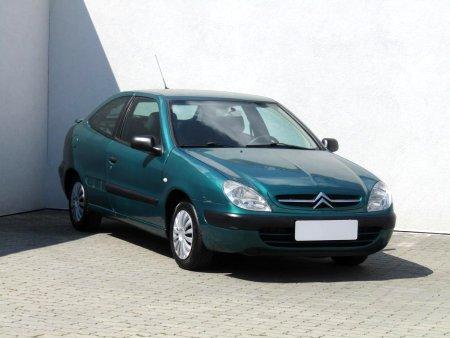 Citroën Xsara, 2011