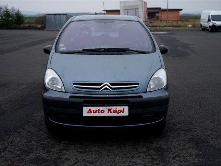 Citroën Xsara, 2006