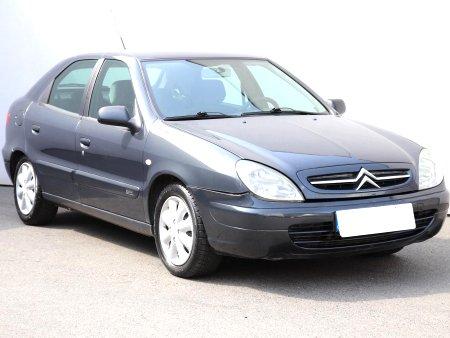 Citroën Xsara, 2001